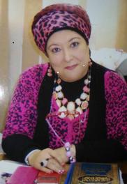 تهنئ الدكتورة / ماجدة محمد منصور الزهيرى مدير عام كلية التمريض