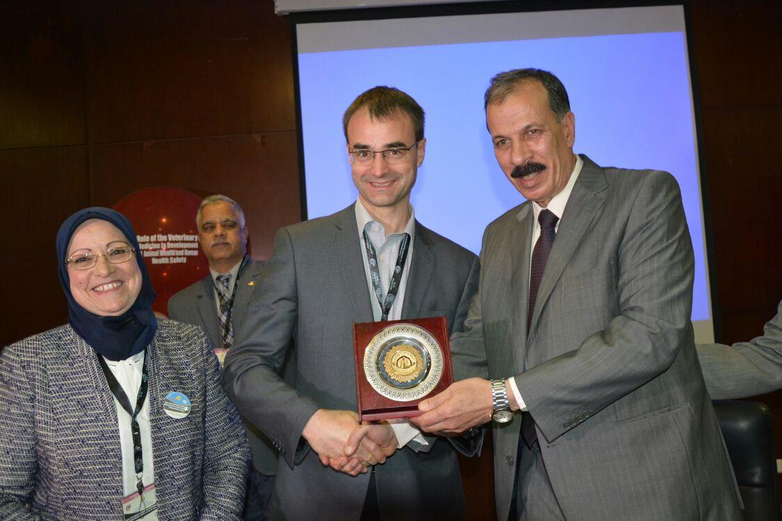 المؤتمر الحادي عشر-الدولي الثاني-كلية الطب البيطري-مارس 2016