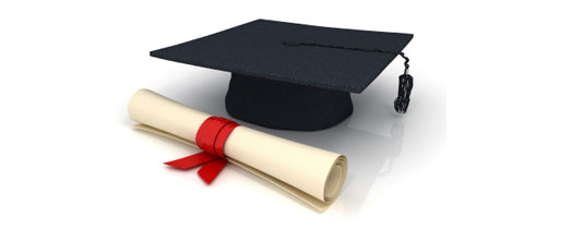 Documents required for registration graduate studies for the academic year 2014/2015