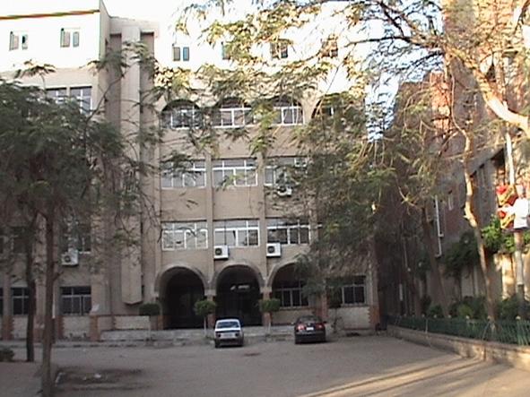 المعهد العالي لحضارات الشرق الأدنى القديم