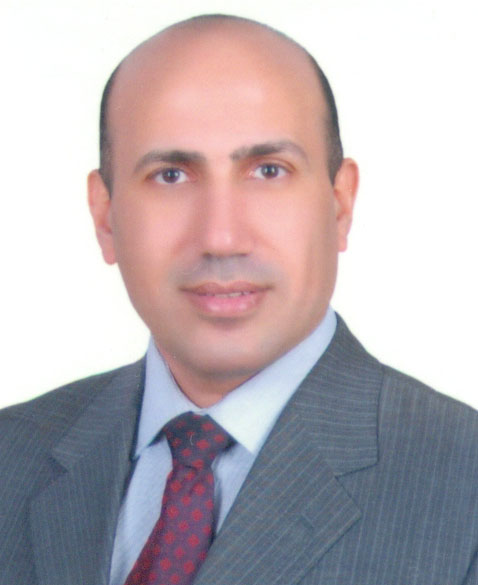 الأسم: هلال عبدالفتاح السيد عفيفى