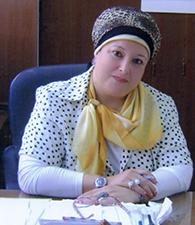 د/ ماجدة منصور الزهيرى